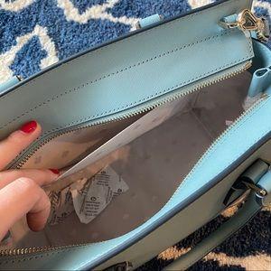 kate spade Bags - Kate Spade Cameron Medium Satchel in Seaside